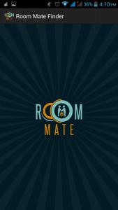 Roommate Finder Mobile App