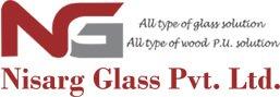 nisargglass-logo