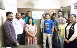 Unnati Informatics Team