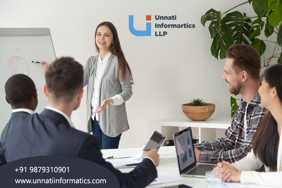 best project training company