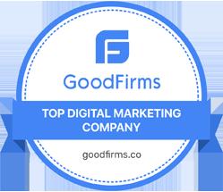 goodfirms - social media marketing company in ahmedabad